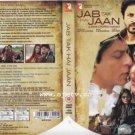 Jab Tak Hai Jaan Hindi DVD(Bollywood/Film) *ing Shahrukh Khan,Katrina, Anushka