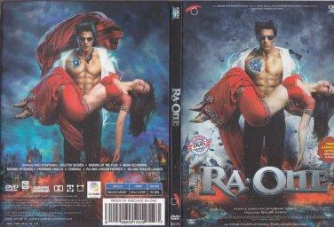 Ra.One Hindi DVD(Bollywood/Film/2013/Film) *ing Shahrukh Khan, Kareena Kapoor,