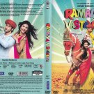 Ramaiya Vastavaiya  Hindi DVD (Bollywood/Film) *ing ,Prabhu Deva, Shruthi Hassan