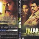 Talaash Hindi DVD (Bollywood/Film) Aamir Khan, Rani Mukherji, KareenaKapoor