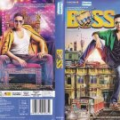 Boss Hindi DVD (Bollywood/Film/Cinema)