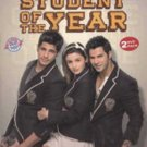 Student of The Year Hindi DVD *ingSidharth,Varun,Alia(Bollywood/2012/Film/Movie)