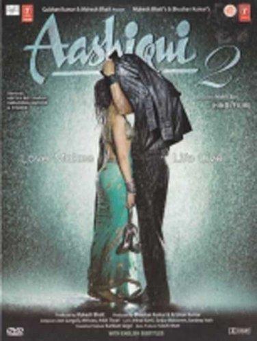 Aashiqui 2 Hindi DVD *ing Aditya,Shraddha Kapoor (Bollywood/Film/2013 Movie)