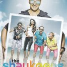 The Shaukeens Hindi DVD (Akshay Kumar, Anupam Kher)(Bollywood/Films/Movies/2014)
