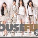 Housefull Hindi Blu Ray *ing Akshay Kumar, Deepika Padukone,Lara Dutta,Jiah Khan