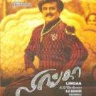 Lingaa Tamil DVD *stg: Rajanikanth, Sonakshi Sinha, Anushka (Movie/2014/Drama)
