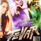 Tevar Hindi DVD (Arjun Kapoor, Sonakhi Sinha) (2015 Bollywood Film Cinema)