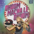 Dhoom Machale Dhoom Hindi Remix Audio 5 CD set(Bollywood/Film/Movie/Songs)