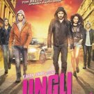 Ungli Hindi DVD (Emraan Hashmi, Sanjay Dutt, Kangana Ranaut)