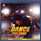 Dance For Sure YRF Hindi Songs Blu Ray (Bollywood/Music/Cinema/2014)