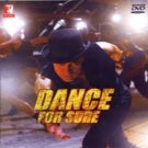 Dance For Sure YRF Hindi Songs DVD (Bollywood/Music/Cinema/2014)