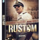 Rustom Hindi DVD - Akshay Kumar (2016)