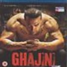 Ghajini Blu Ray with English Subtiltes St