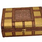 "Sandook Ethnic Indina Bangles Braclet Box - 10.5"" X 8"" X 4"""