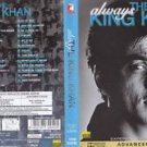 Always the king khan Hindi Blu Ray Video songs (Bollywood Songs)