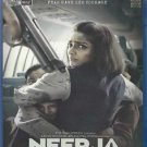 Neerja Hindi Blu Ray -2016-(Bollywood/Filims/Cinema) Sonam Kapoor,Shabana Azmi
