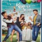 Kapoor and Sons Hindi Blu Ray - 2016 (Bollywood/Filim/Cinema)