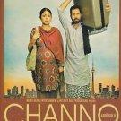 Channo Kamli Yaar Di Punjabi DVD Stg Neeru Bajwa, Binno Dhillon, Karamjit Anmol