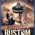Rustom Hindi Blu-ray Stg: Akshay Kumar,Ileana D'Cruz,Esha Gupta, (2016) Film