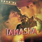 Tamasha Hindi DVD Stg: Ranbir Kapoor,  Deeipka Padukone - Bollywood film/cinema