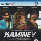 Kaminey Hindi Blu-ray - Shahid Kapoor, Priyanka Chopra (Bollywood Indian Film)