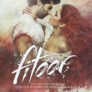 Fitoor Hindi DVD - Aditya Roy Kapur, Katrina Kaif, Tabu - Bollywood Hindi Film