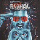 Raman Raghav 2.0 Hindi DVD (2016) film Stg: Nawazuddin Siddiqui ,Vicky Kaushal