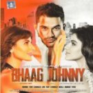 Bhaag Johnny Hindi DVD