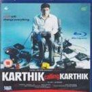 Karthik Calling Karthik Hindi Blu Ray - Farhan Akhtar, Deepika Padukone