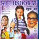 Khoobsurat Hindi Blu Ray (Rakesh Roshan, Rekha)