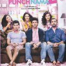 Pyaar ka Punchnama 2 Hindi DVD