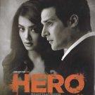 Hero Naam Yaad Rakhi Punjabi DVD