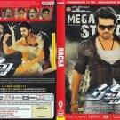 RACHA (RAM CHARAN TEJ, TAMANNA) - TELUGU INDIAN DVD