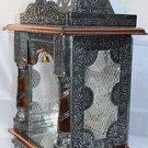"Puja Mandir (Temple/ Shrine/ Altar/ Pooja) With Bell 16""x 10""x 28"""