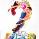 ABCD 2 Hindi DVD - Shraddha Kapoor, Prabhu Deva, Varun Dhawan Bollywood Film DVD