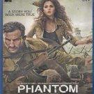 Phantom Hindi Bluray (2015) Bollywood film-Cinema Saif Ali Khan, Katrina Kaif