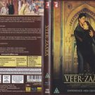 Veer Zaara Hindi Blu Ray Stg: Sharukh khan, Preeti Zinta (Indian Film)
