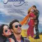 Junooniyat(2016) - Original DVD-Pulkit Samrat,Yami Gautam,Bollywood Hindi Movie