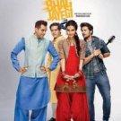 Happy Bhaag Jayegi Hindi DVD Stg :Diana Penty,Abhay Deol,Jimmy Shergill,Ali Fazl