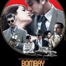 Bombay Velvet Hindi DVD - Ranbir Kapoor, Anushka Sharma - Bollywood film/Cinema