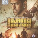 Bajrangi Bhaijaan Hindi DVD (Salman Khan, Kareena Kapoor Khan)