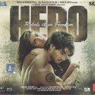 Hero Hindi Audio CD (Sooraj Pancholi, Athiya Shetty)