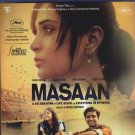 Masaan Hindi Blu Ray - Stg: Richa Chadda, Sanjay Mishra - Bollywood Hindi Movie