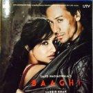 Baaghi Hindi Blu Ray 2016 Stg Tiger Shroff and Shraddha Kapoor Bollywood Film