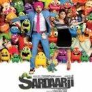 Sardaar Punjaabi DVD Stg:Diljit Dosanjh, Mandy Takhar, Neeru Bajwa(Biggest Hit)