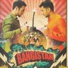 Bangistan Hindi DVD (Jacqueline Fernandez, Rajesh Sharma, Riteish Deshmukh)