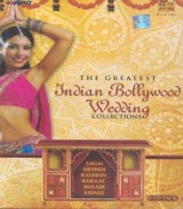 The Greatest Indian Wedding Collections (Mehndi, Bidai, Marraige, Baarat)