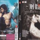 Murder 2 Hindi Blu Ray Stg: Himran Hashmi, Jaquailine Fernandez (Indian Film)
