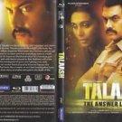 Talaash Hindi Blu Ray Stg: Aamir khan, Rani Mukherji, Kareena Kapoor