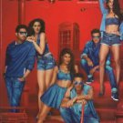 Housefull 3 Hindi DVD Stg: Akshay Kumar, Abhishek Bachchan, Jacqueline Fernandez